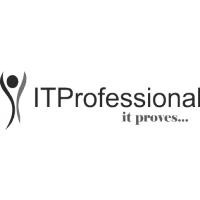 Логотип компании «ITProfessional»