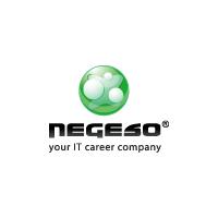 Логотип компании «Negeso»