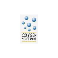 Логотип компании «Oxygen Software»