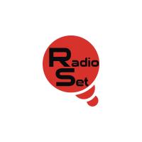 Логотип компании «RADIO-SET»