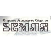 Логотип компании «Земля»