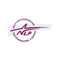 Логотип компании «Центр НЛП в Образовании»