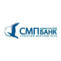 Логотип компании «БАНК Северный Морской путь»