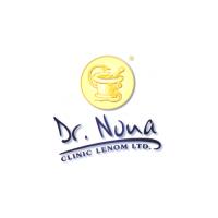 """Логотип компании «компания  """"Доктор Нона"""" (Израиль)»"""