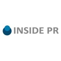 Логотип компании «INSIDE PR»