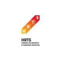 Логотип компании «HRTS»