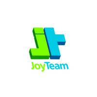 Логотип компании «Joy Team»