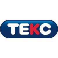 Логотип компании «ТЕКС»