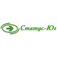 Логотип компании «Рекрутинговое агентство Статус-Юг»