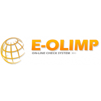 Логотип компании «e-olimp.com.ua»