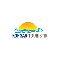 Логотип компании «Корсар Туристик»