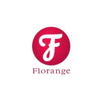 Логотип компании «Florange»