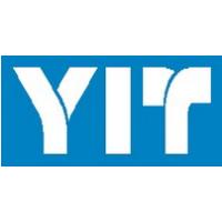 Логотип компании «YIT Lentek»