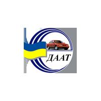 Логотип компании «Донецкая академия автомобильного транспорта (ДААТ)»