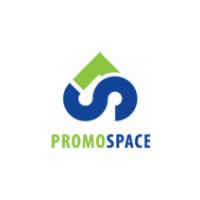 Логотип компании «Promospace»