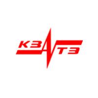 Логотип компании «Завод им. Тарасова (КЗАТЭ)»