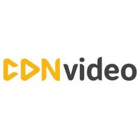 Логотип компании «CDNvideo»