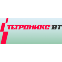 Логотип компании «Тетроникс ВТ»