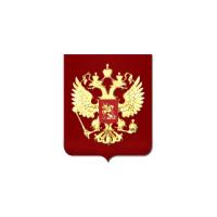 Логотип компании «Администрация Президента РФ»