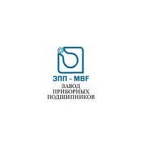 Логотип компании «Завод Приборных Подшипников (ЗПП)»