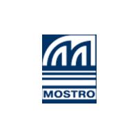 Логотип компании «Мостотрест»