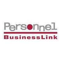 Логотип компании «БизнесЛинк Персонал»