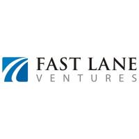 Логотип компании «Fast Lane Ventures»