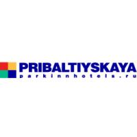 Логотип компании «Гостиница Прибалтийская»