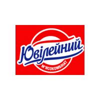 Логотип компании «Мясокомбинат Юбилейный»