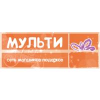 Логотип компании «Мульти»