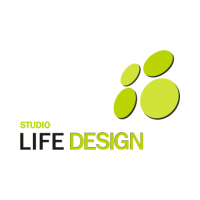 Логотип компании «Life Design»