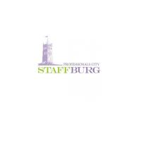 Логотип компании «Staffburg»