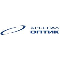 Логотип компании «Арсенал Оптик»