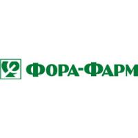 Логотип компании «Фора-Фарм»