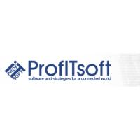 Логотип компании «ProfITsoft»