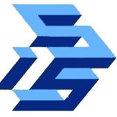 Логотип компании «Интеллектуальные системы безопасности»