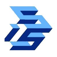 Логотип компании «Интеллектуальные системы безопасности (ISS)»
