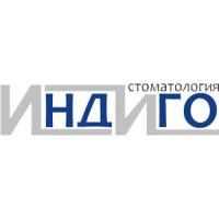 Логотип компании «Стоматология Индиго»
