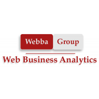Логотип компании «Web Business Analytics»