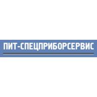 Логотип компании «ПИТ-СпецПриборСервис»