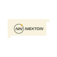 Логотип компании «Nexton»