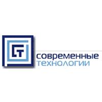 """Логотип компании «ГК """"Современные технологии""""»"""