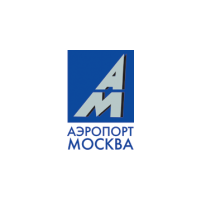Логотип компании «Аэропорт Москва»