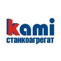 Логотип компании «КАМИ-Станкоагрегат»