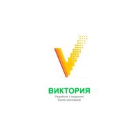 Логотип компании «Центр внедрений Виктория»