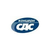 Логотип компании «Концерн СДС»