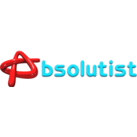 Логотип компании «Absolutist Ltd.»