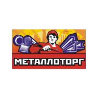 Логотип компании «Металлоторг»