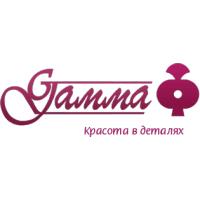 Логотип компании «Гамма»