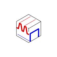 Логотип компании «МеталлПрофиль»